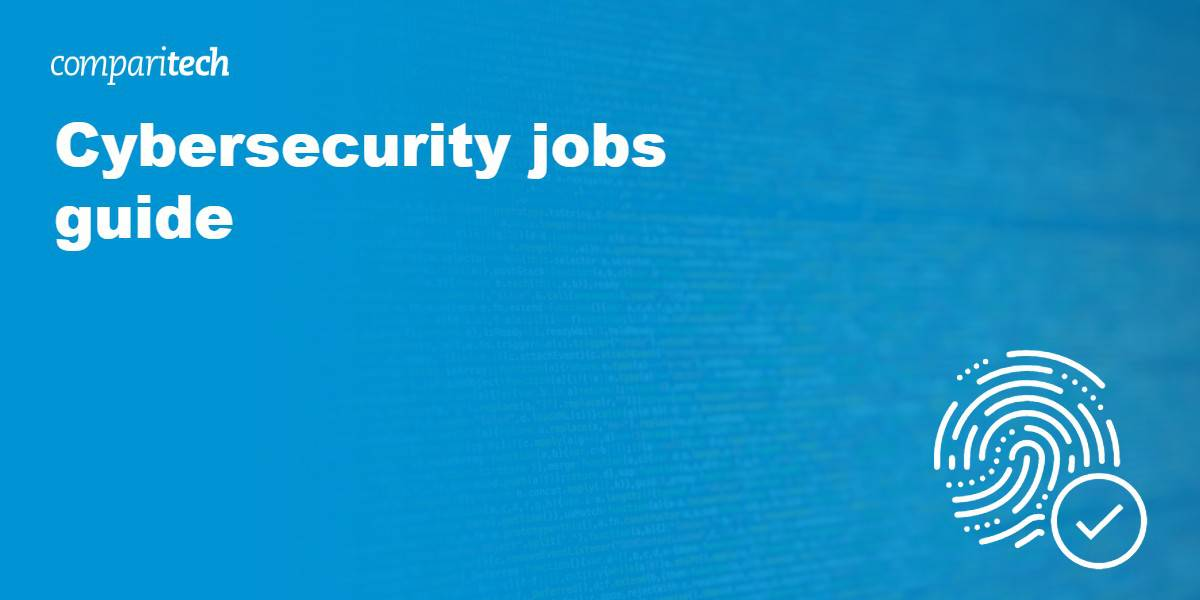 cybersecurity jobs guide