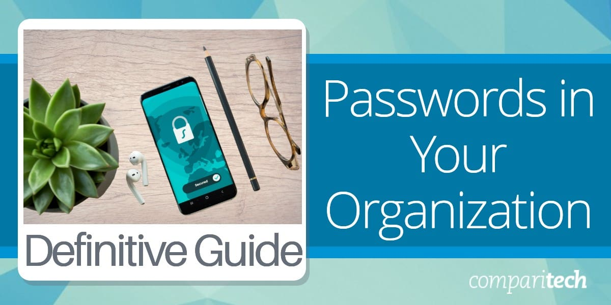 Definitive Guide_ Passwords in Your Organization