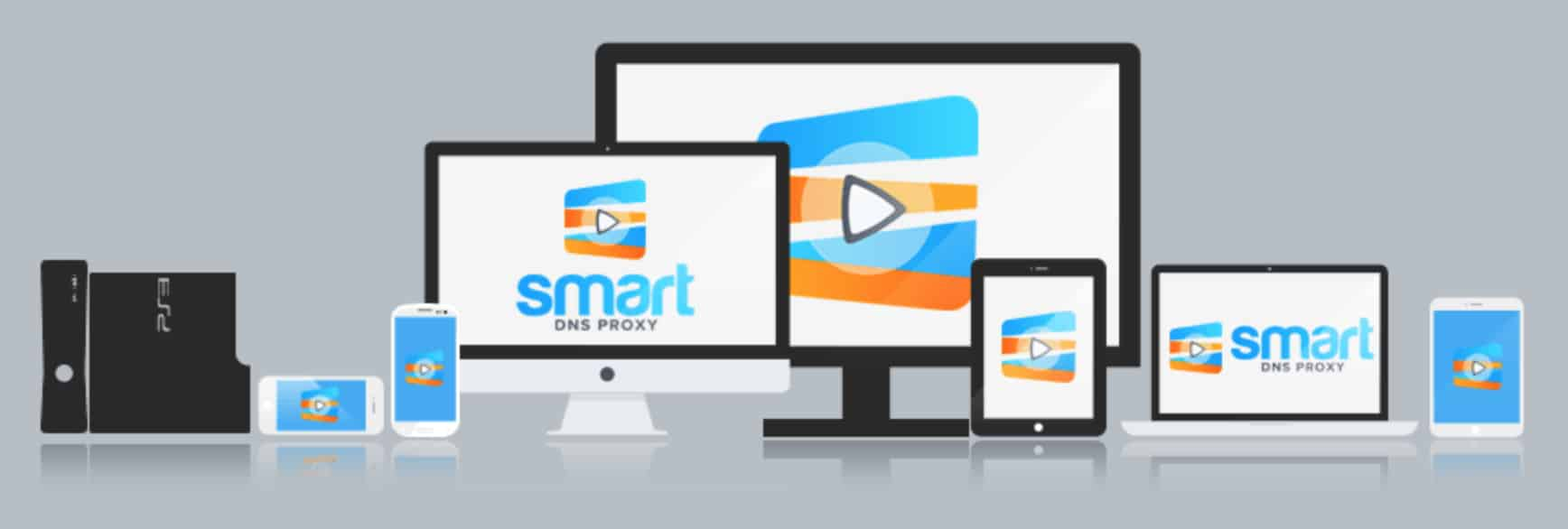 SmartDNSProxy - Devices