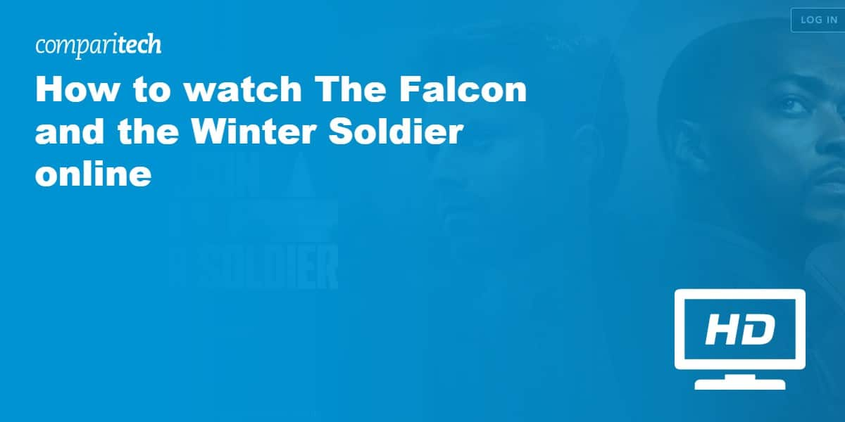 watch The Falcon and the Winter Soldier online
