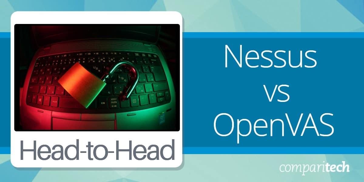Nessus vs OpenVAS