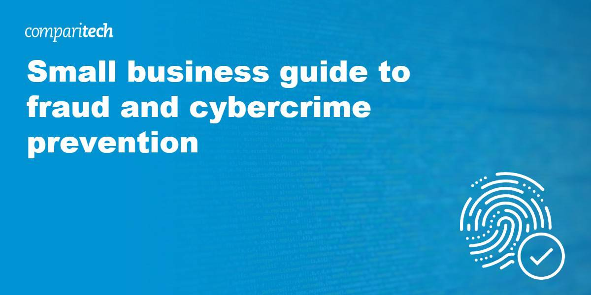 Small business guide to fraud and cybercrime prevention