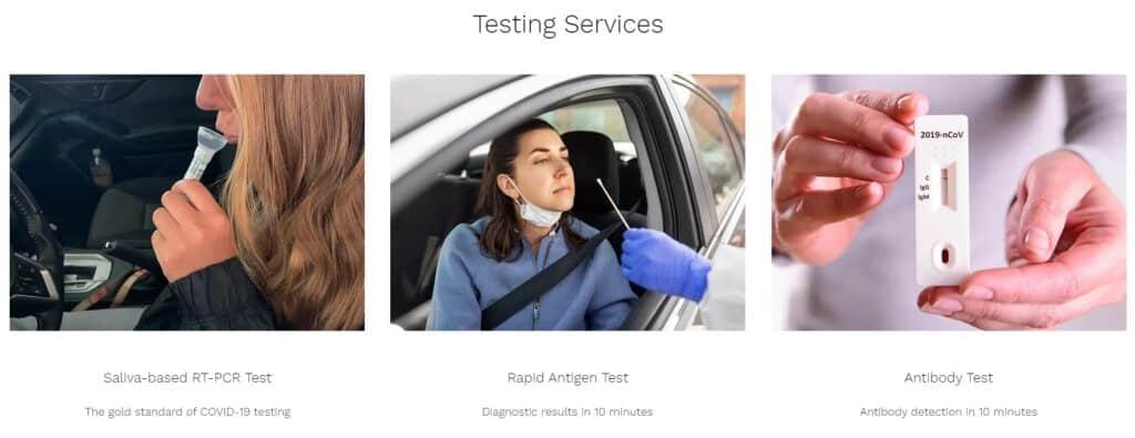premierdx testing