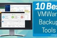 10 Best VMWare Backup Tools