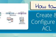 How to Create & Configure an Access Control List