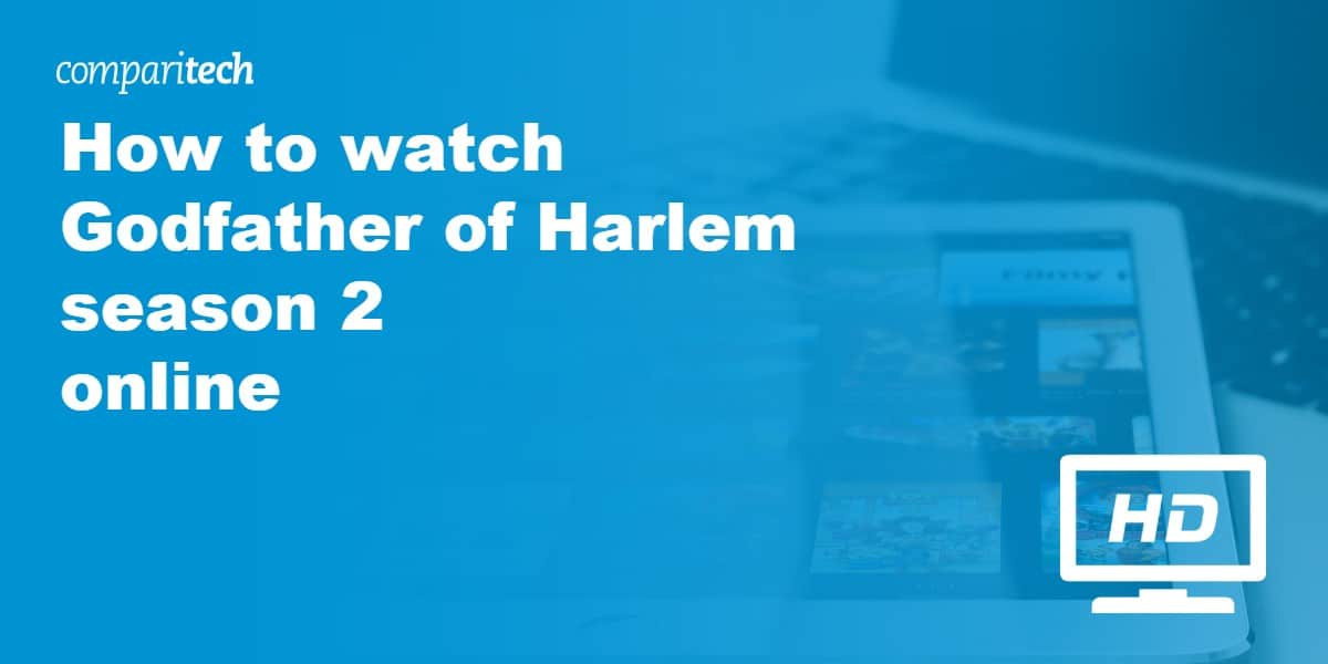 watch Godfather of Harlem season 2 online