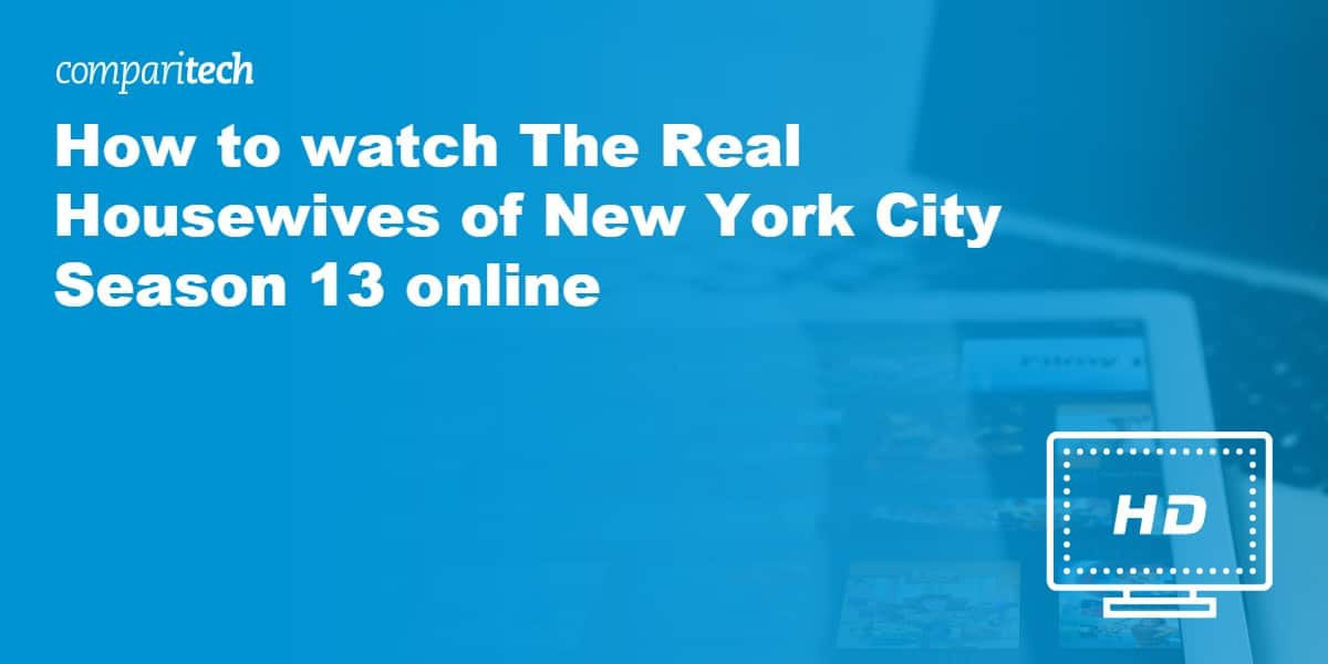 watch The Real Housewives of New York City Season 13 online