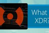 What is XDR?