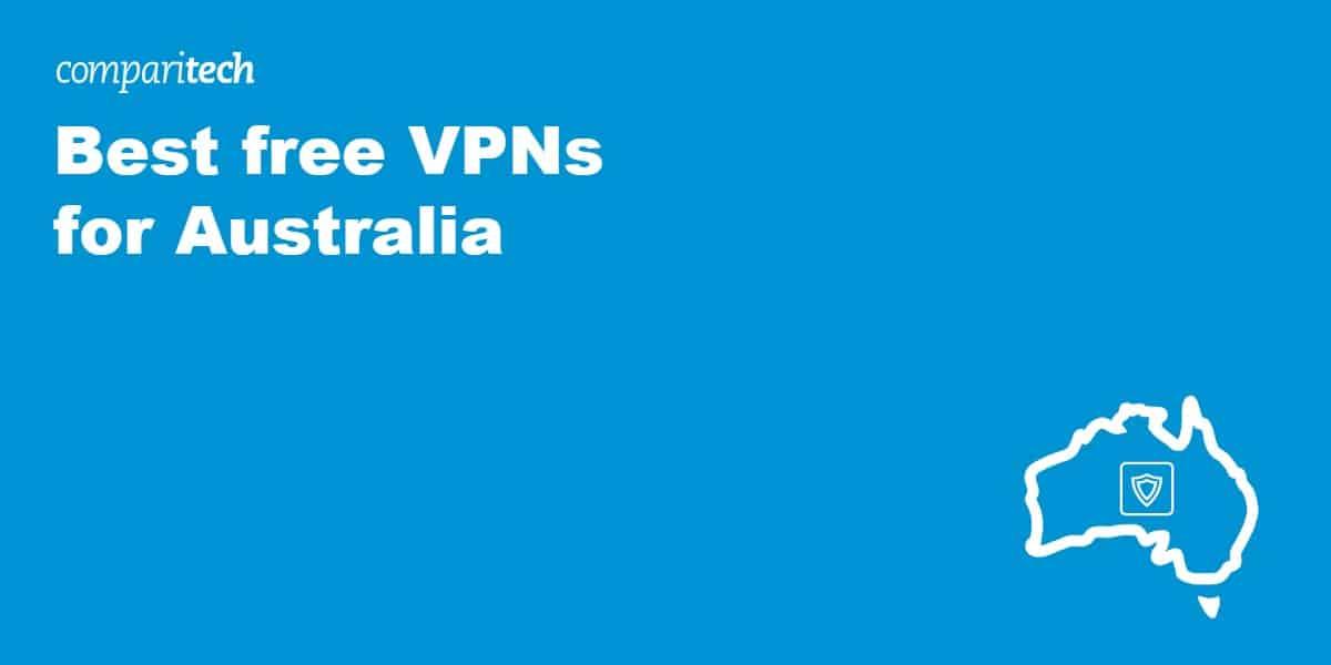 Best free VPNs Australia