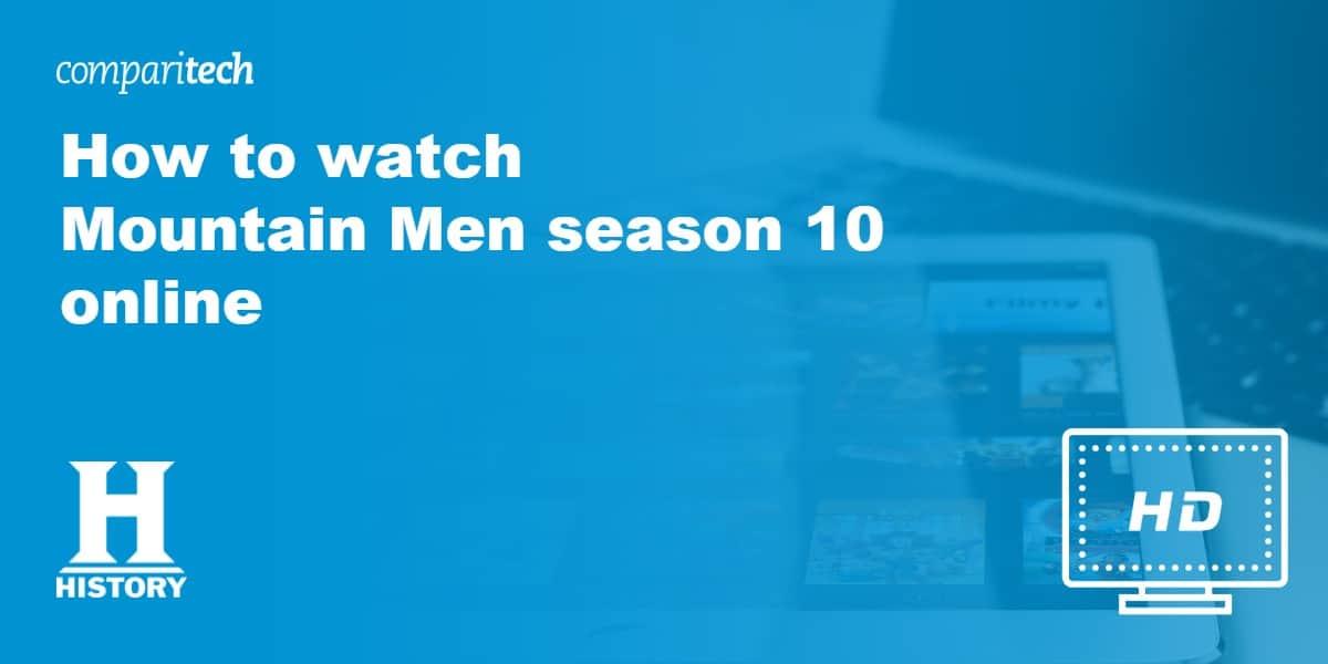 watch Mountain Men season 10 online