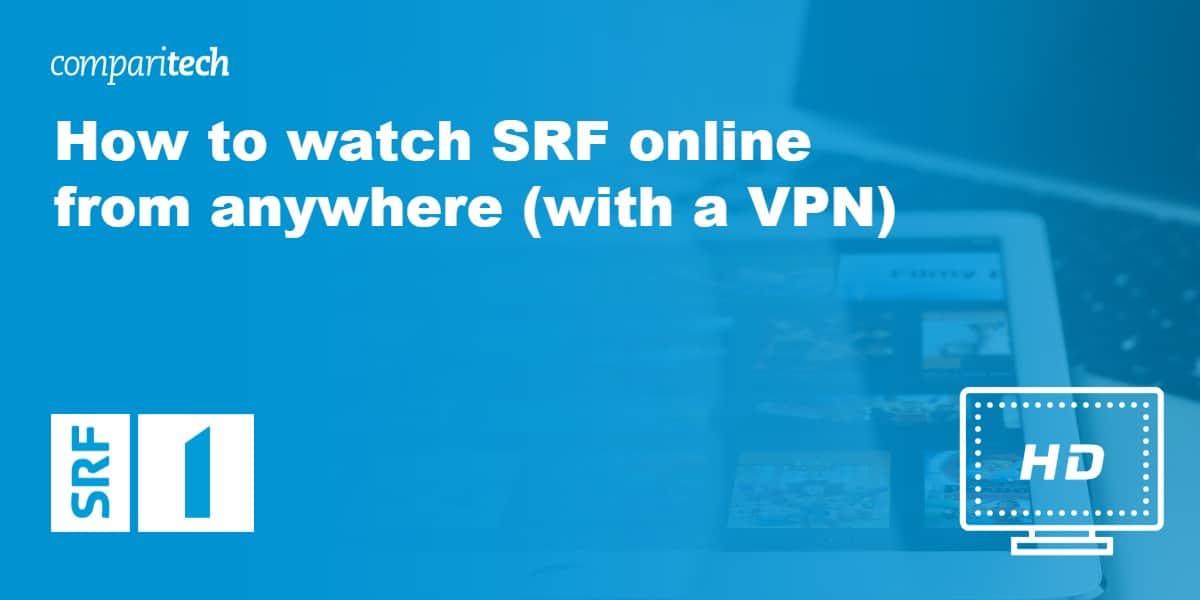 watch SRF online
