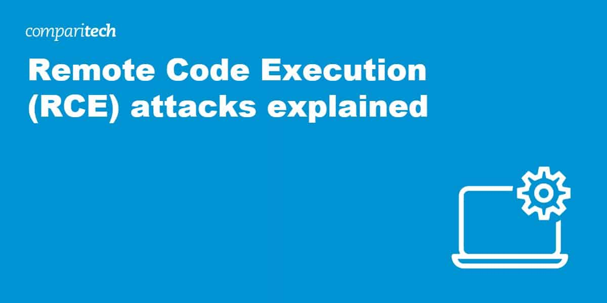 RCE attacks explained