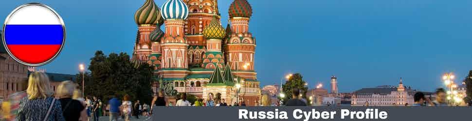 Russia Cyber Profile