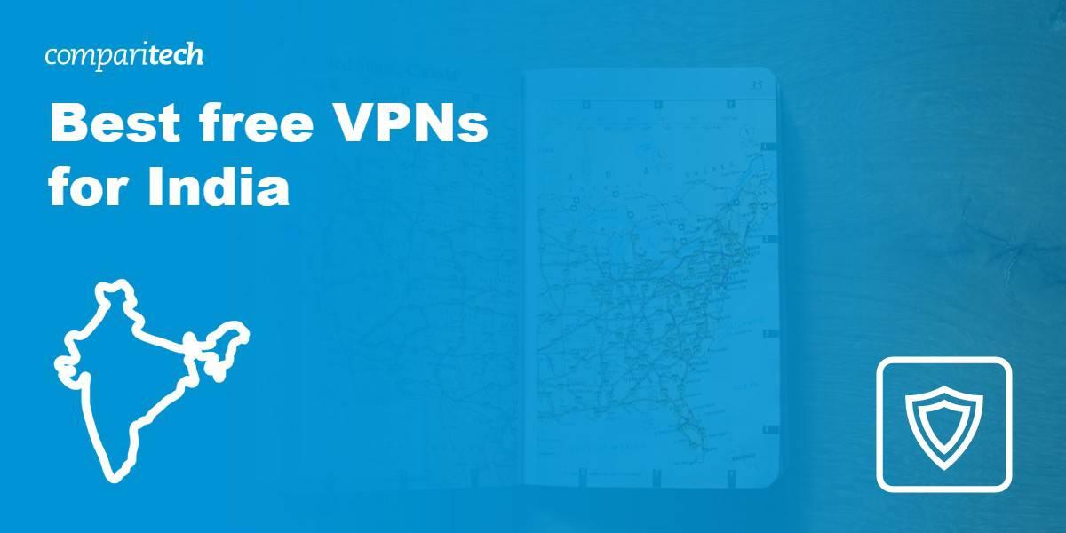 best free vpn india