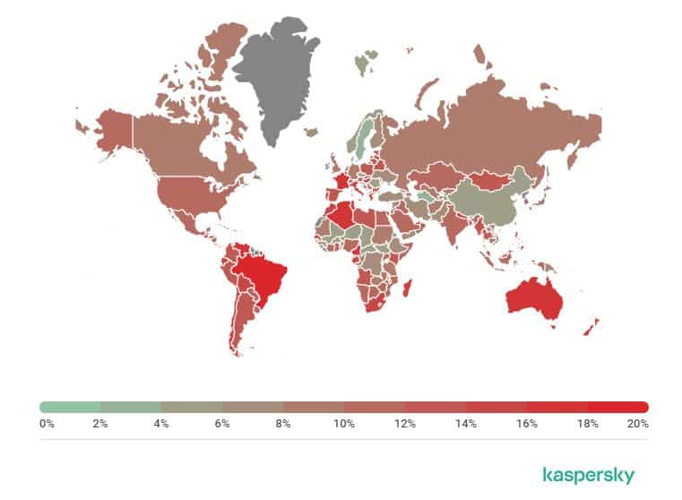 Phishing map.