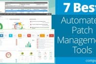 7 Best Automated Patch Management Tools for 2021