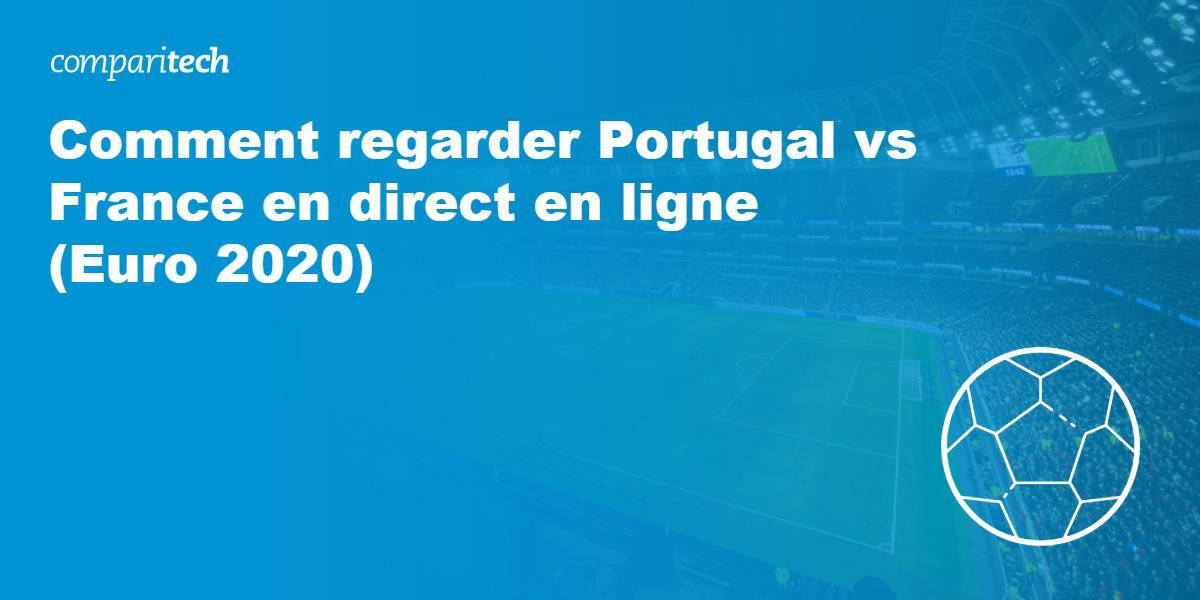 Portugal vs France euro 2020