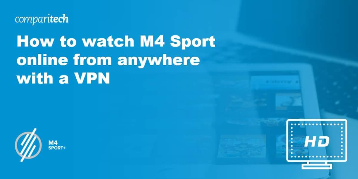 watch M4 Sport online