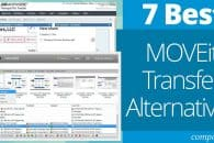 7 of the Best MOVEit Transfer Alternatives