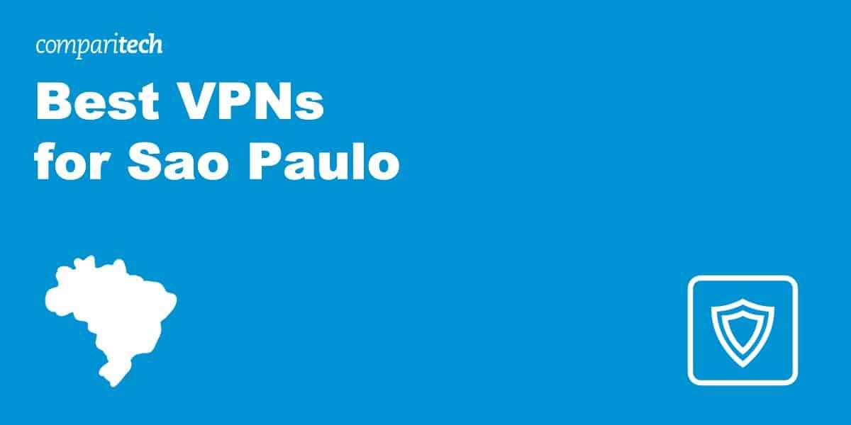 VPN Sao Paulo