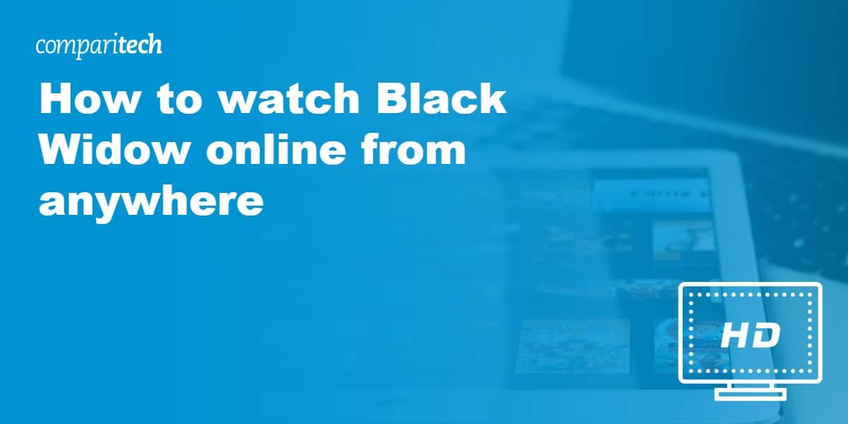 watch Black Widow online from anywhere