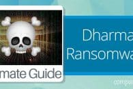 What is Dharma Ransomware & How to Protect Against It?