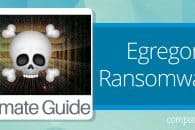 What is Egregor Ransomware & How to Protect Against It?