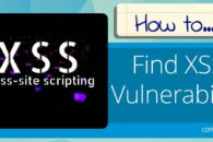 How to Find XSS Vulnerability