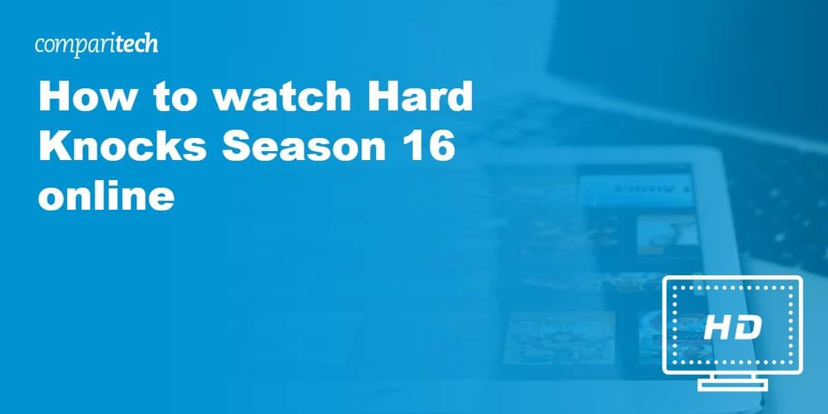 watch Hard Knocks Season 16 online