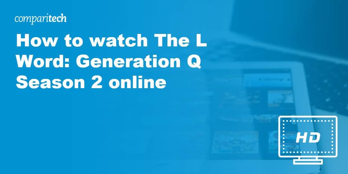 watch The L Word_ Generation Q Season 2 online
