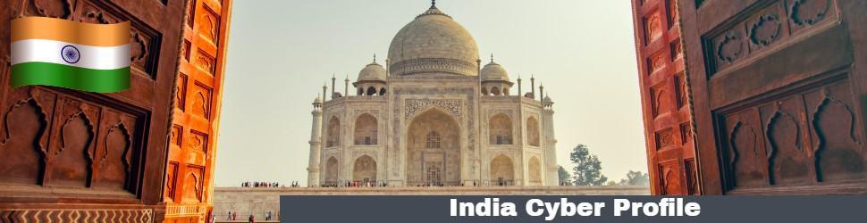 India Cyber Profile