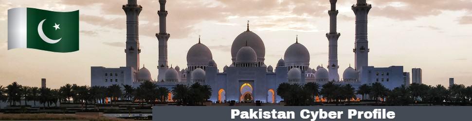 Pakistan Cyber Profile