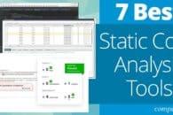 7 Best Static Code Analysis Tools