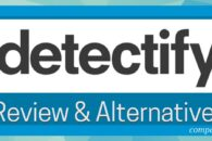 Detectify Review & Alternatives