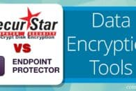 DriveCrypt vs. Endpoint Protector
