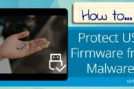 How to protect your USB firmware from Malware