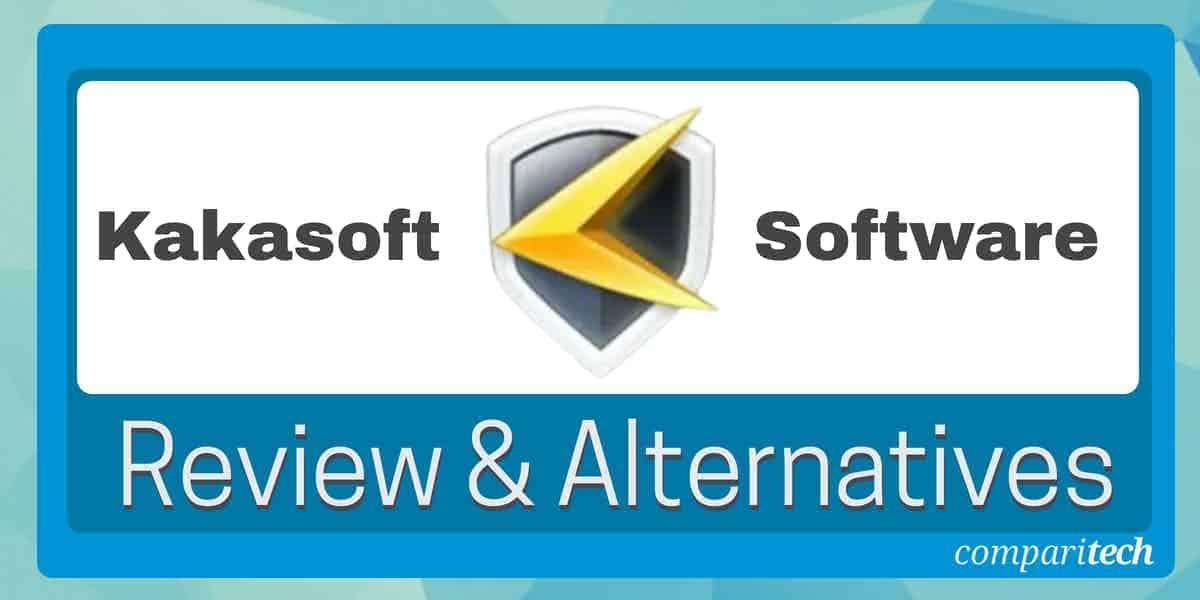 Kakasoft Software Review and Alternatives