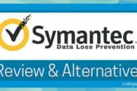 Symantec Data Loss Prevention Review & Best Alternatives