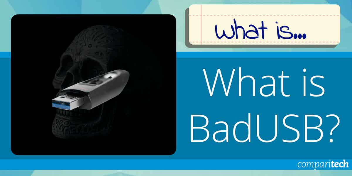 What is BadUSB and How to Avoid it