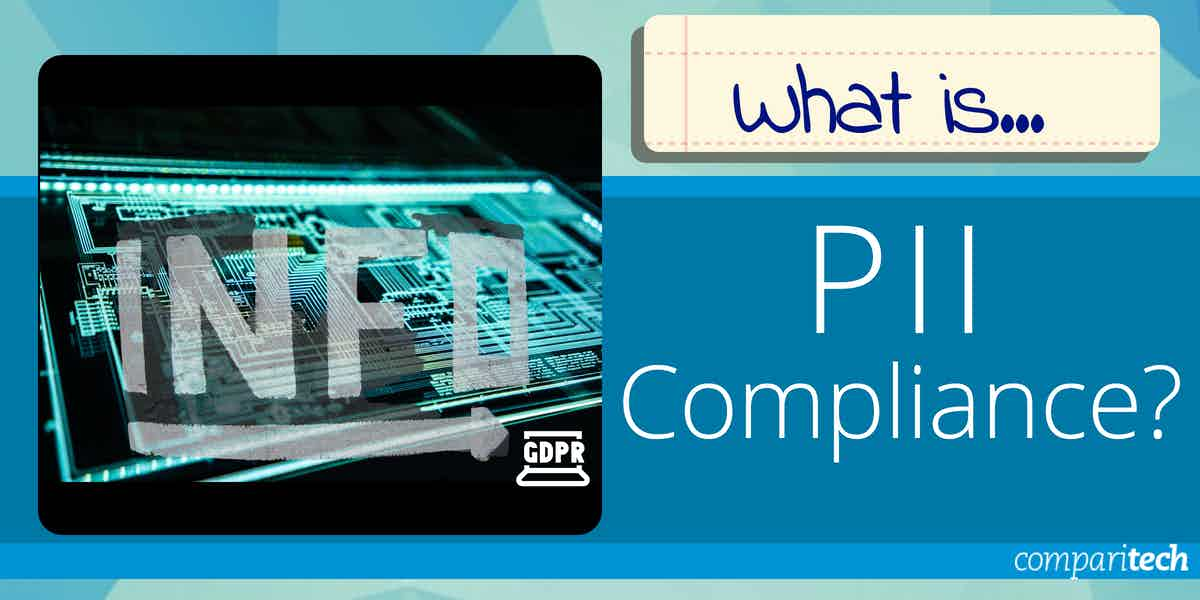 What is PII Compliance