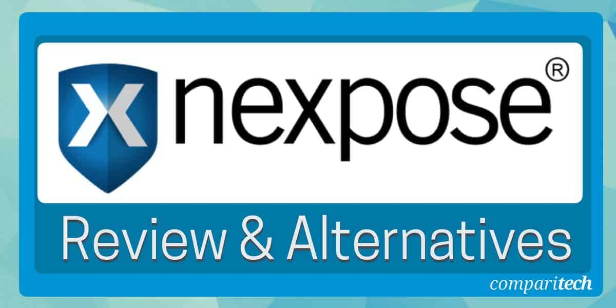 neXpose Review and Alternatives