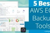 5 Best AWS EC2 Backup Tools