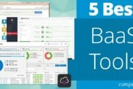 5 Best Backup as a Service (BaaS) Tools