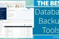 5 Best Database Backup Tools