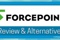 Forcepoint DLP Review & Alternatives