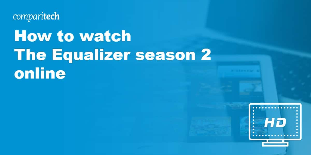 watch The Equalizer season 2